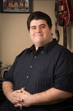 Brandon Maughan Pic