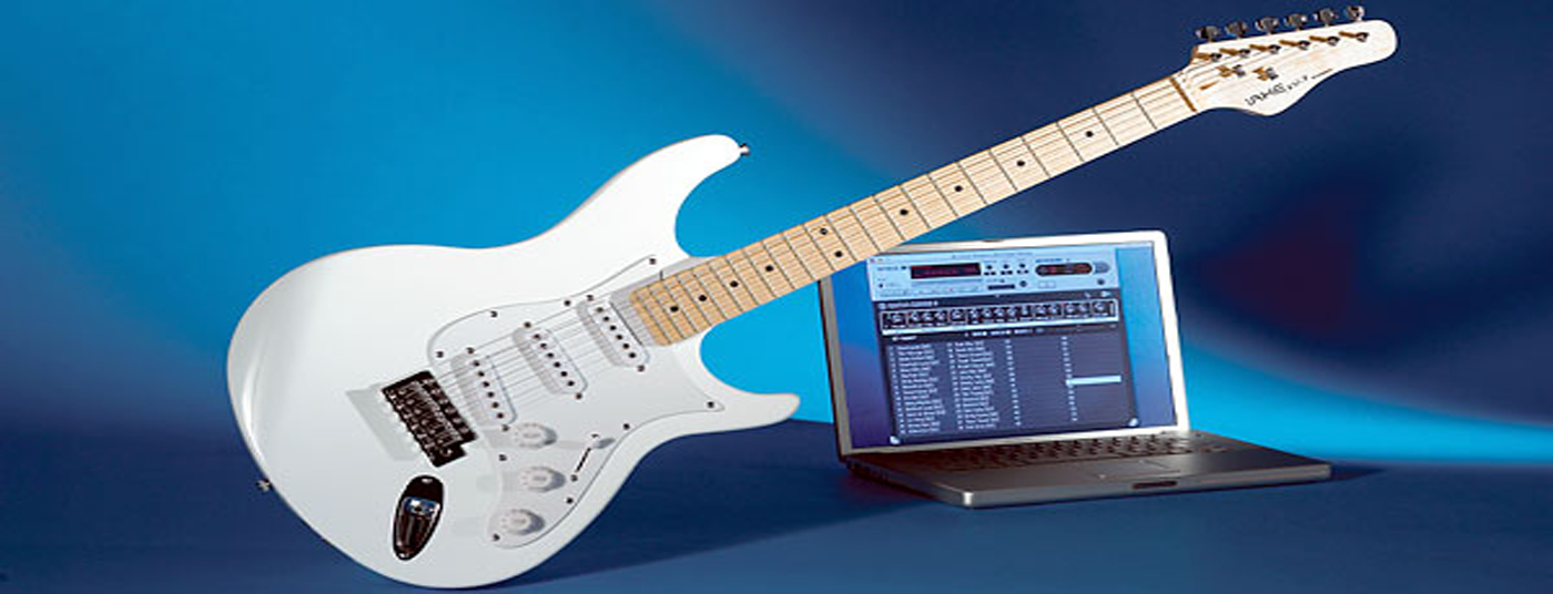 Learn Guitar or Vocal lessons online with Skype