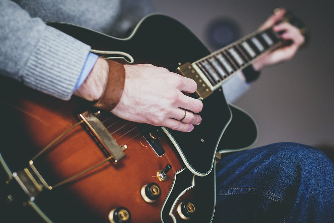 Maughan Studios Guitar Bass Guitar Vocal Piano Drums Ukulele Mandolin Lessons